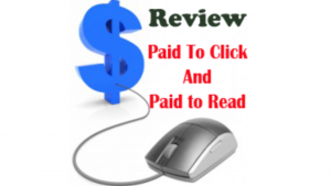 Get Paid To Click Ad & Read Email. Review / Scam of PTC and PTR Sites
