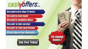 a picture of Cash4offers.com , Cash4Offers – Get Paid To Read Emails, Take Surveys | Big Survey Money