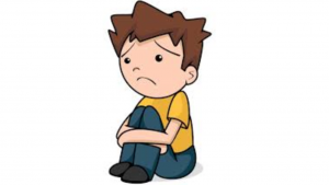 a cartoon picture of a sad person, Spanking doesn't work - The Washington Post