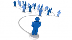 a picture that illustrates Referrals