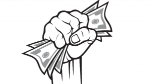 Hold The Hand Of Money PNG Images | Vectors and PSD Files | Free ...