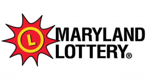 a picture of the MD lottery logo