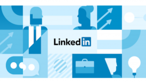 a picture of LinkedIn
