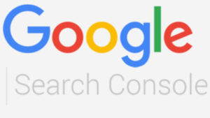 a screen shot picture of Google Search Console
