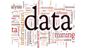 a picture of a bunch of words and the word data