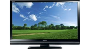 a picture of a television